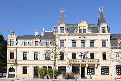 Hotel casino club differdange luxembourg montreux casino ferrari