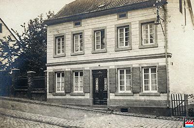 Les industries de la famille aschman luxembourg