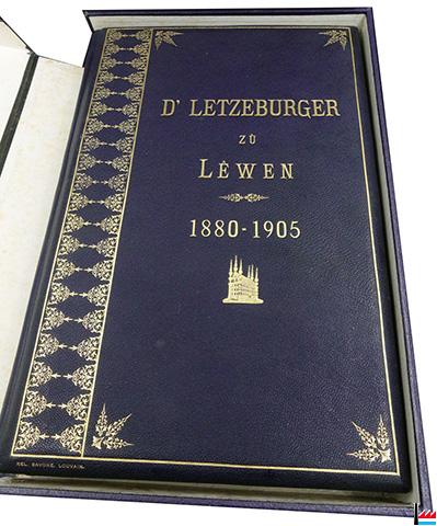 Dating seiten luxemburg