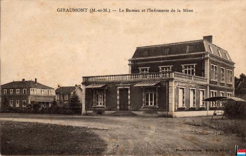 Mine de giraumont france