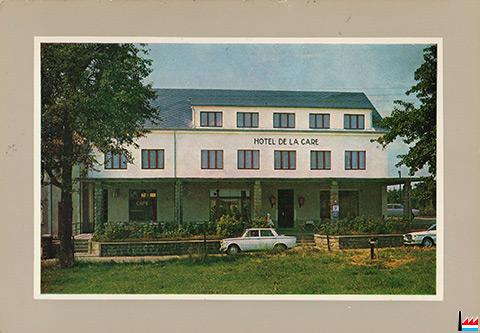 Hôtels au luxembourg hotels in luxemburg