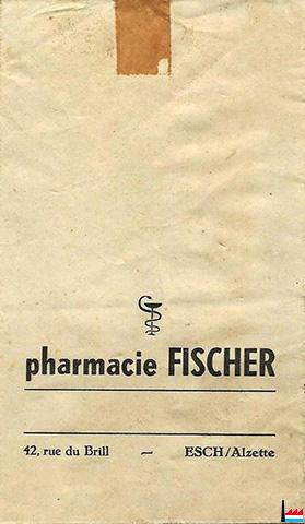 les pharmacies des familles fischer wehenkel fischer muller fischer margue. Black Bedroom Furniture Sets. Home Design Ideas